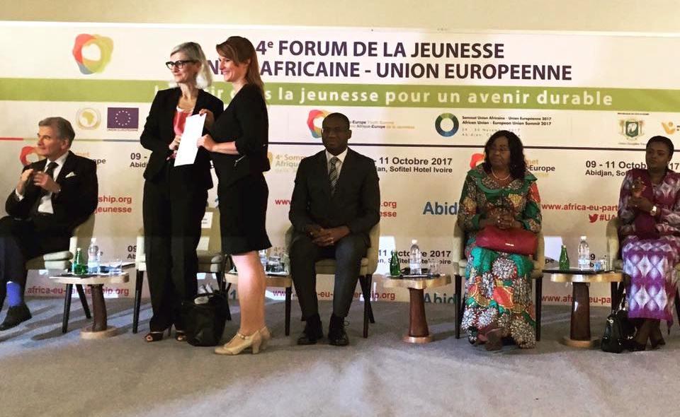 Chambre de commerce europ enne en c te d 39 ivoire 4e for Chambre de commerce europeenne
